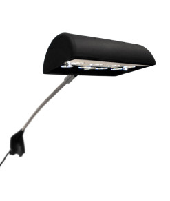 Expand LED-spotlight miljövänlig till mässväggar