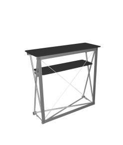 ställning stativ portabel mässdisk Expolinc Soft Image Counter