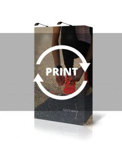 Nytt tryck till Spennare Pop Up Textile S30. Köp idag!