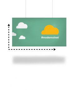 Vepa/backdrop vepor/backdrops med tryck till mässmonter monter event mässa vägg. Hängade, skenor eller kardborre. Bra pris. Köp idag!