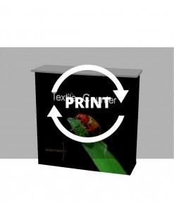 ytt tryck till din mässdisk Spennare Textile Counter S10. Köp idag!