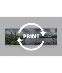 Nytt tryck till mässvägg/montervägg/tygvägg Expolinc Fabric System rak. Köp idag!
