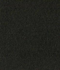 Mörkgrå grå nålfiltsmatta / mässmatta / montermatta / eventmatta - Gris Fonce 4896. Köp hel rulle eller måttbeställ storlek och form.