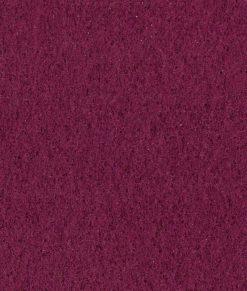 Lila nålfiltsmatta / mässmatta / montermatta / eventmatta - Violet 4968. Köp hel rulle eller måttbeställ storlek och form.