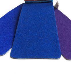 Marinblå blå nålfiltsmatta / mässmatta / montermatta / eventmatta - Marine 4959. Köp hel rulle eller måttbeställ storlek och form. Bra pris, snabb leverans Stockholm o Sverige.