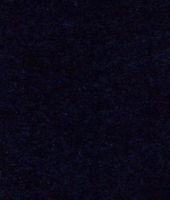 Mörkblå melerad blåmelerad nålfiltsmatta / mässmatta / montermatta / eventmatta - Bleu Nuit 4894. Köp hel rulle eller måttbeställ storlek och form.