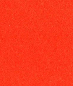 Röd nålfiltsmatta / mässmatta / montermatta / eventmatta - Ecarlate 2964. Köp hel rulle eller måttbeställ storlek och form.