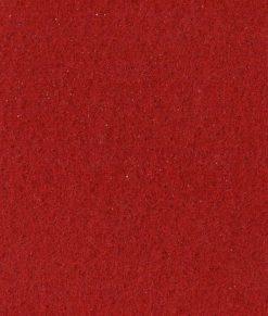 Vinröd nålfiltsmatta / mässmatta / montermatta / eventmatta - Bordeaux 4974. Köp hel rulle eller måttbeställ storlek och form.